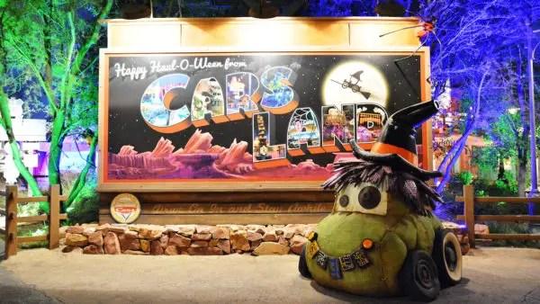 New Spooktacular Photopass Opportunities At Disney California Adventure 1