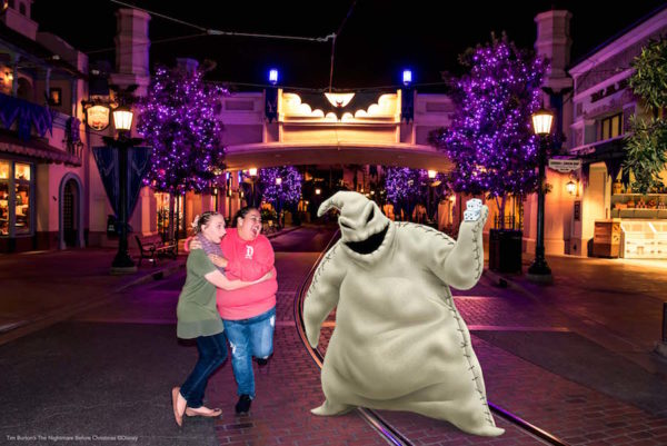 New Spooktacular Photopass Opportunities At Disney California Adventure 2