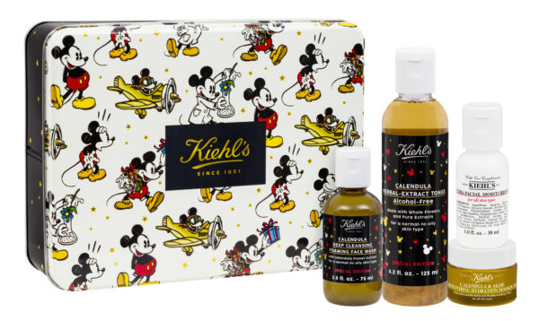 Disney x Kiehl's Holiday Collection