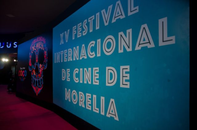 """Coco"" Filmmakers & Gael García Bernal Welcomed At Morelia International Film Festival 3"