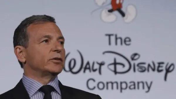 Is Disney Buying 21st Century Fox? 1