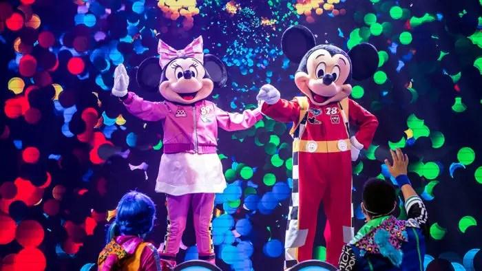 Disney Junior Dance Party Brings the Beat to California Adventure Park 1