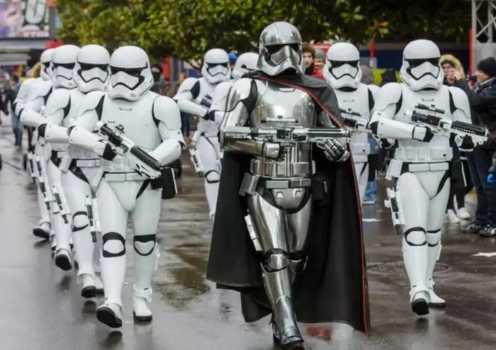 Star Wars: Season of the Force Returns To Disneyland Paris For Three Months 2