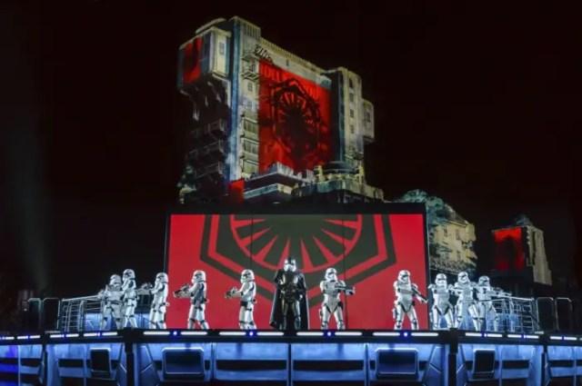 Star Wars: Season of the Force Returns To Disneyland Paris For Three Months 3