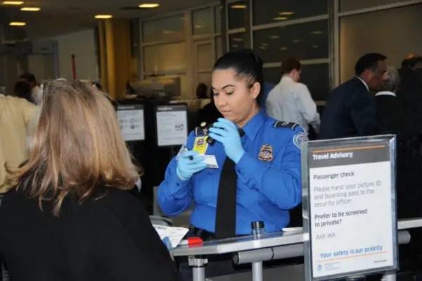 TSA Changes At Orlando International Airport Are Coming 1