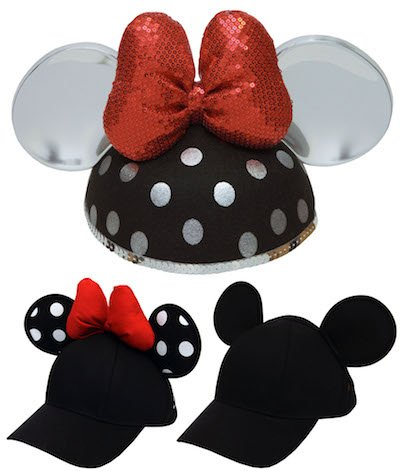 It's the Season of Sparkling Mouse Ears at the Disney Parks 4