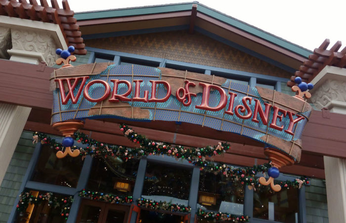 Christmas Festivities at Disney Springs to Kick Off Starting November 10th 6