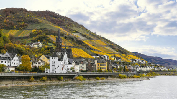 Adventures By Disney Celebrates One Year of Creating Amazing Trips on Europe's Rhine River 1