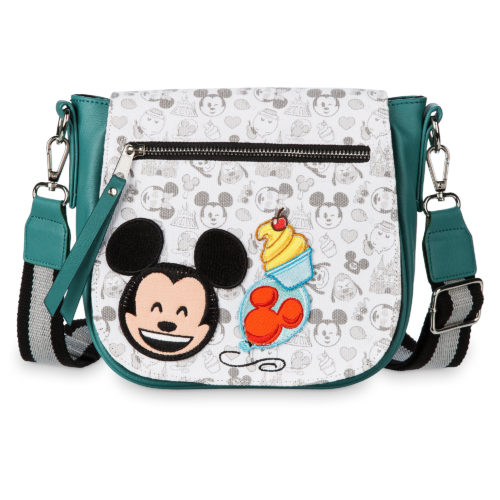 Disney Boutique Emoji Crossbody Bag