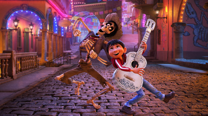 Multiple Disney and Pixar Films Nominated For Academy Awards 1