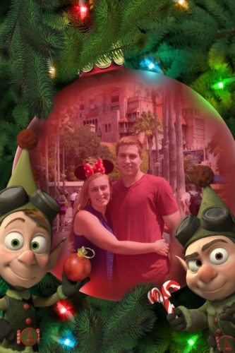 Holiday Magic Shots Have Been Unwrapped at Walt Disney World 2