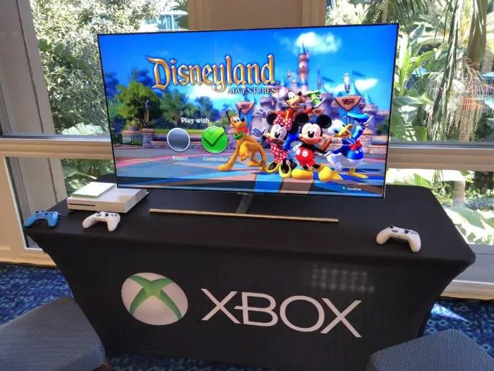 """Disneyland Adventures"" and ""Rush: A Disney-Pixar Adventure"" Remastered Arrives On Xbox One 5"