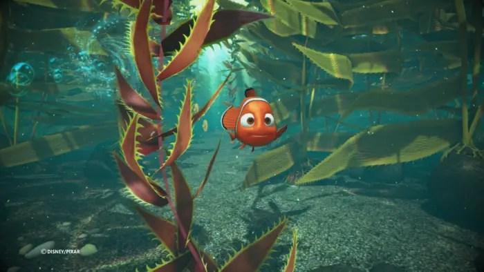 """Disneyland Adventures"" and ""Rush: A Disney-Pixar Adventure"" Remastered Arrives On Xbox One 4"