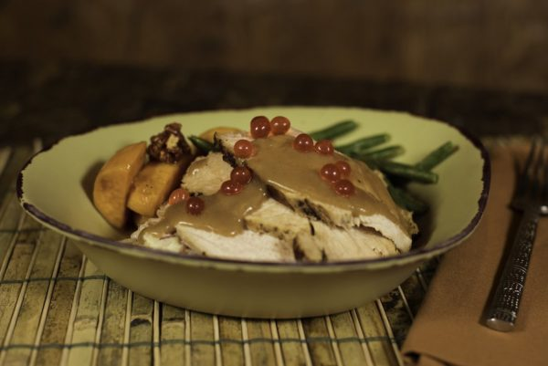 Pumpkin Cheesecake Mousse Adds the Perfect Finishing Touch to Your Pandora Thanksgiving Meal 2