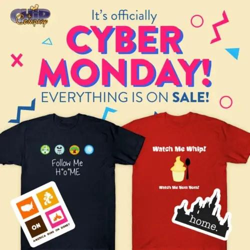 TeePublic Cyber Monday