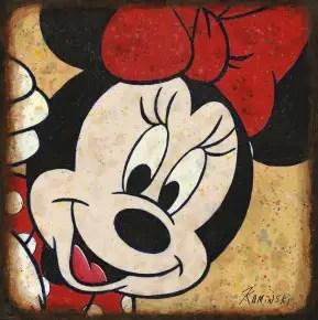 Art of Disney Artist Showcase: Joe Kaminski, Tim McCloskey, Randy Noble, and Costa Alavezos 12