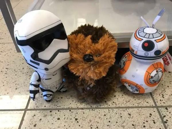 Kohl's Cares Star Wars