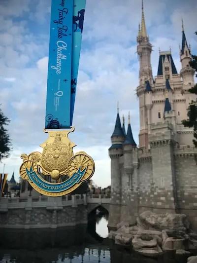 Celebrating 10 Years of the Disney Princess Half Marathon Weekend with Medal Reveals 5