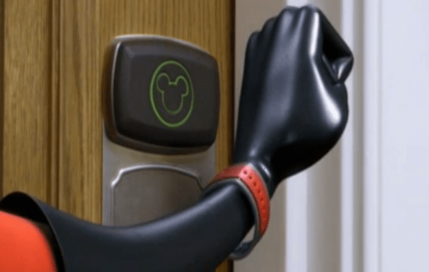 Disney World to Begin Testing Bluetooth Resort Room Entry Via Cell Phone and App 1