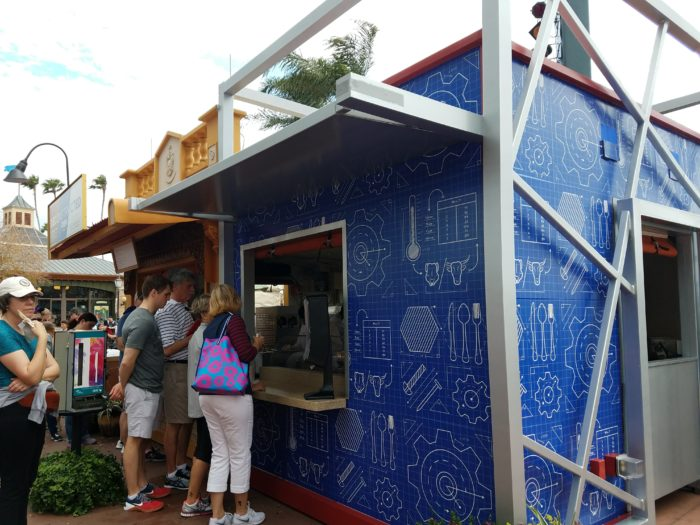 PHOTOS: 2018 Epcot International Festival of the Arts Booths, Menus and Food 79