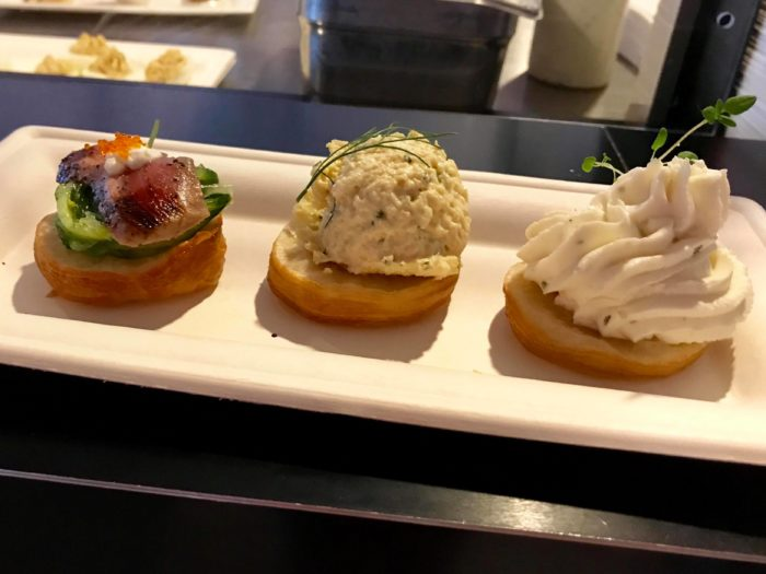 PHOTOS: 2018 Epcot International Festival of the Arts Booths, Menus and Food 3