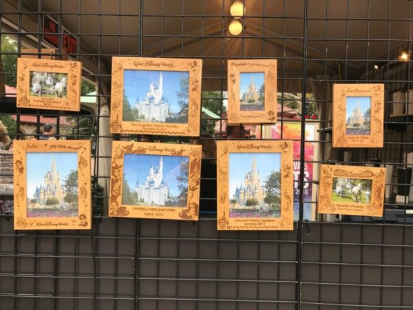 The Art and Decorations of Epcot's International Festival of the Arts 14
