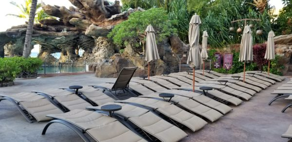 Sunrise Walking Tour of Disney's Aulani Resort & Spa 23