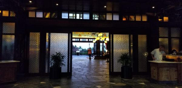 Sunrise Walking Tour of Disney's Aulani Resort & Spa 25