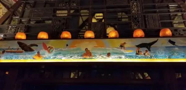 Sunrise Walking Tour of Disney's Aulani Resort & Spa 6
