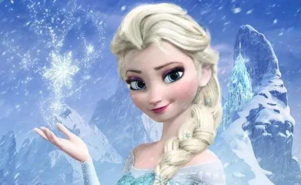 Elsa Arrest Warrant