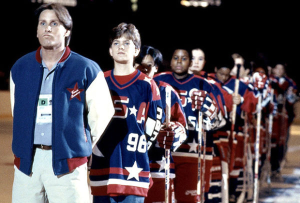 Mighty Ducks Television Series