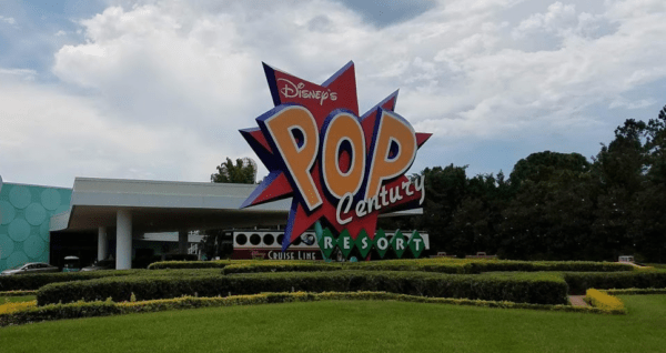 Pop Century Now Has Dole Whips