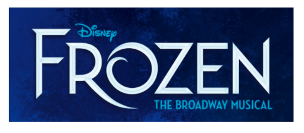 Frozen International Women's Day Celebration