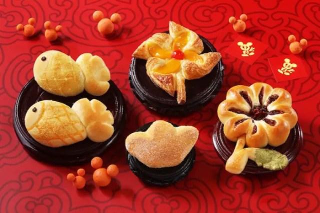 Chinese New Year Celebration Kicks Off Spectacular Year At Hong Kong Disneyland Resort 2