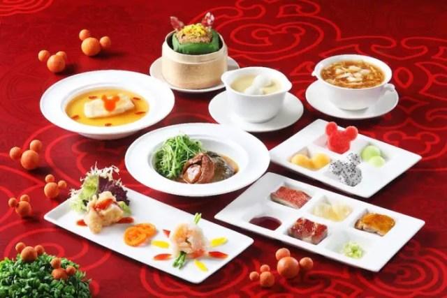 Chinese New Year Celebration Kicks Off Spectacular Year At Hong Kong Disneyland Resort 3