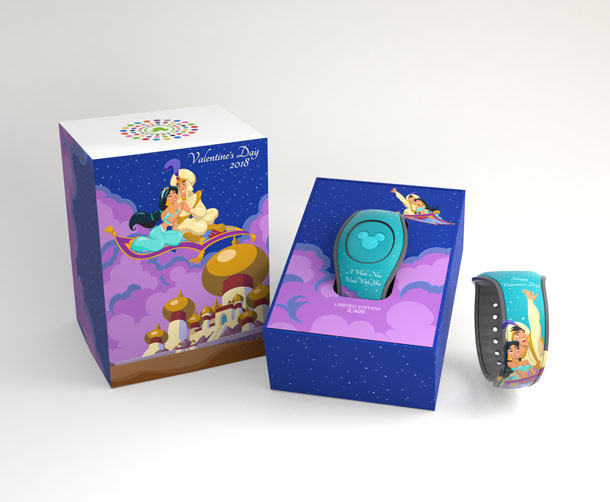 New MagicBand Designs and MagicKeeper Colors Debuting This Month 4