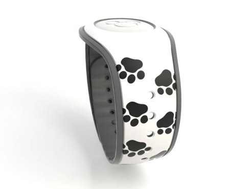 New MagicBand Designs and MagicKeeper Colors Debuting This Month 6