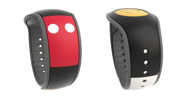 New MagicBand Designs and MagicKeeper Colors Debuting This Month 1