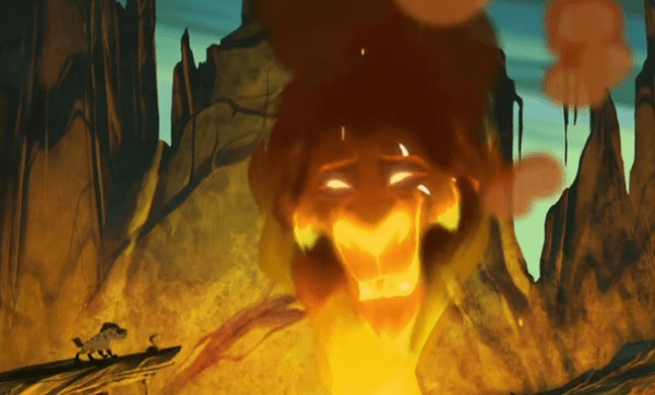 The Lion Guard: The Rise of Scar DVD Review 1