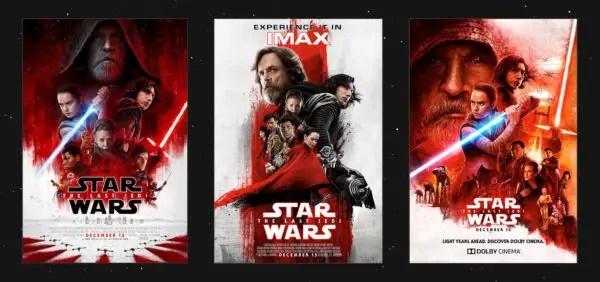 The Last Jedi Domestic Gross