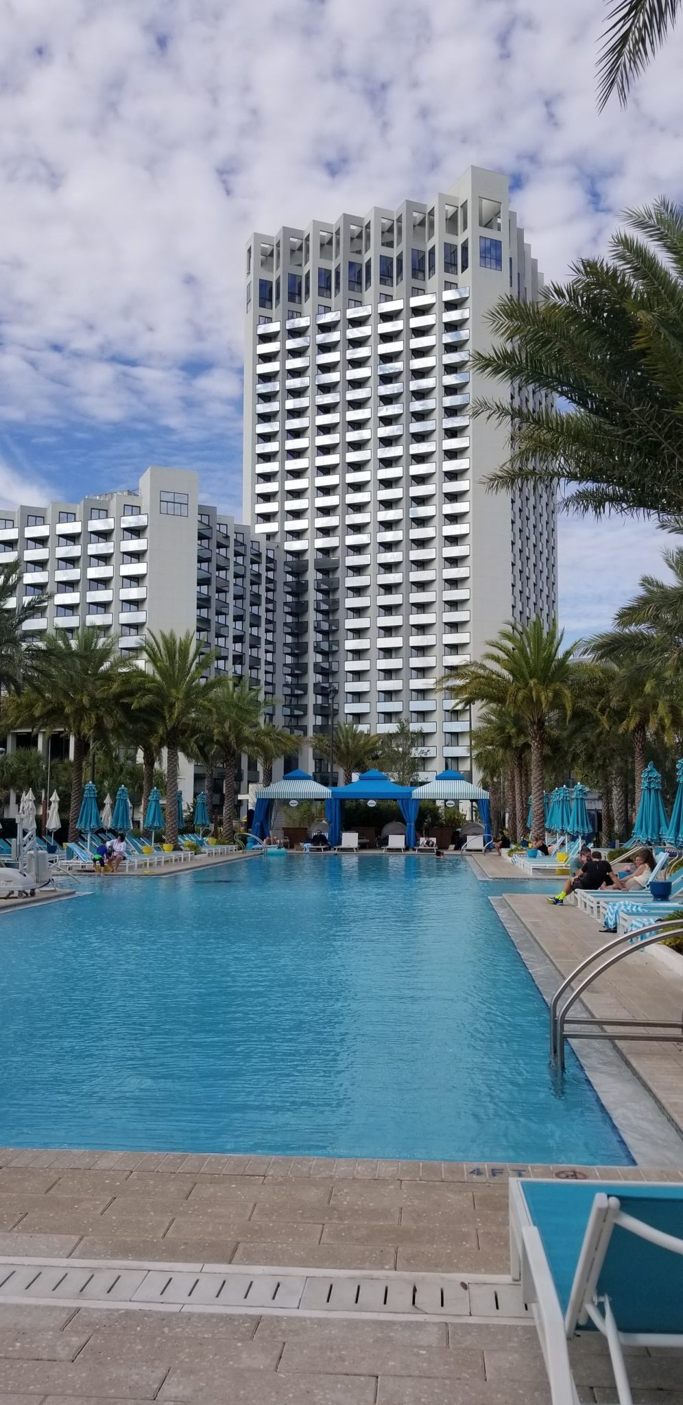 Hilton Orlando Videos And Pictures
