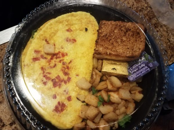Earl of Sandwich Disney Springs Offers Awesome Breakfast Options 3