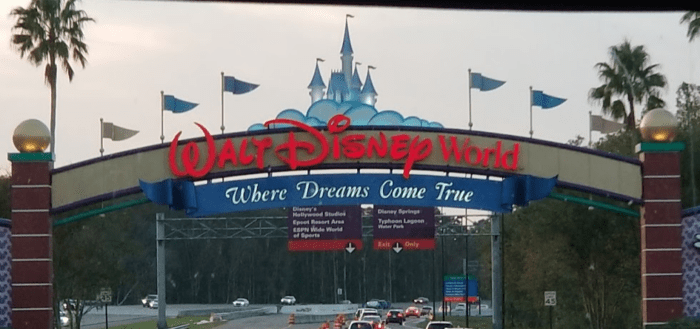 Speedway Gas Station Near Magic Kingdom Closed For Lengthy