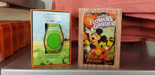 Check Out the Gorgeous Epcot Flower and Garden Festival Merchandise 8