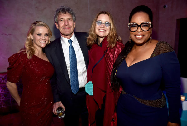 """""""A Wrinkle in Time"""" Premiere"""