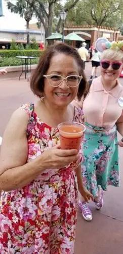 PHOTOS: Joffrey's Specialty Flower & Garden Festival Drinks 6