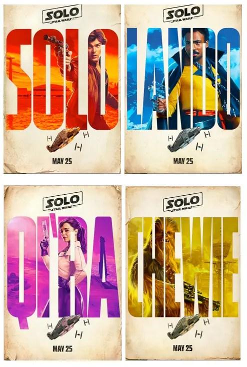 SOLO Full Trailer