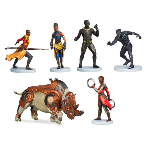 Black Panther Products