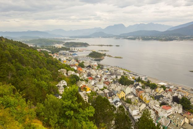 Explore The Cities Of Norway With Disney Cruise Line 4