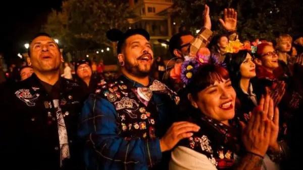 Disneyland social club's lawsuit